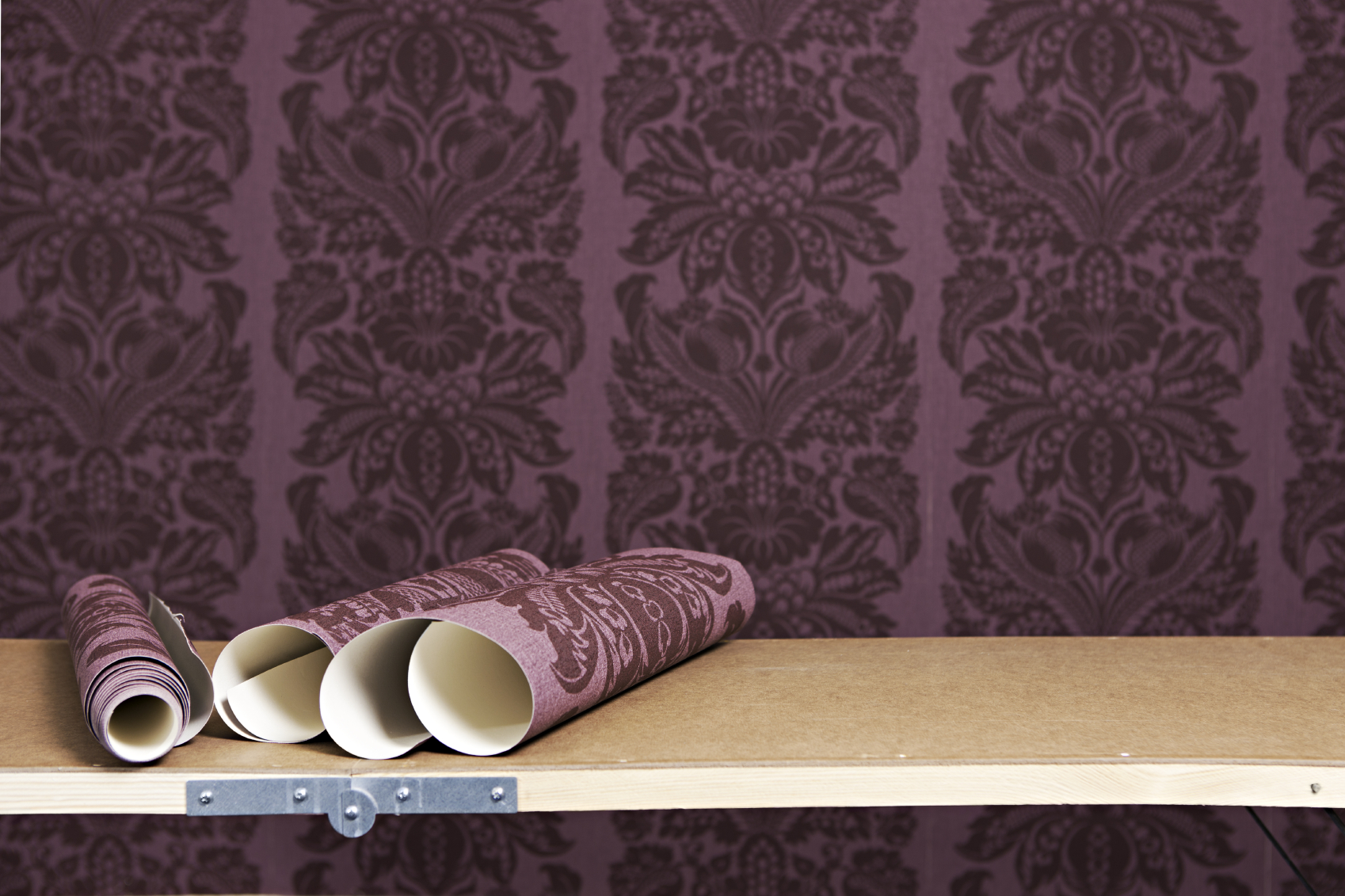 Wallpapering Services at Michael M Sullivan Custom Painting and